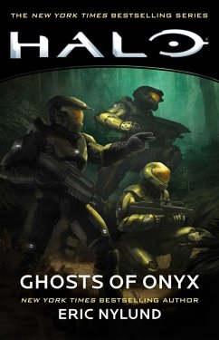 HALO: Ghosts of Onyx (eBook, ePUB) - Nylund, Eric
