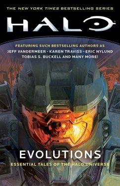 HALO: Evolutions (eBook, ePUB) - Various