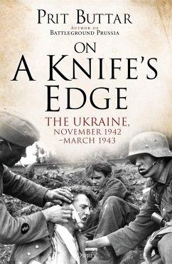 On a Knife's Edge - Buttar, Prit