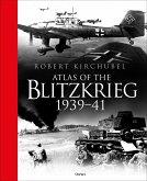 Atlas of the Blitzkrieg: 1939-41