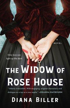 The Widow of Rose House - Biller, Diana