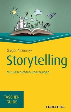 Storytelling (eBook, PDF) - Adamczyk, Gregor