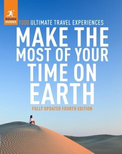 Make the Most of Your Time on Earth - Guides, Rough
