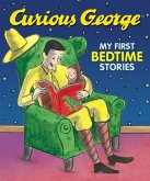 Curious George: My First Bedtime Stories