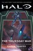 Halo: The Thursday War (eBook, ePUB)