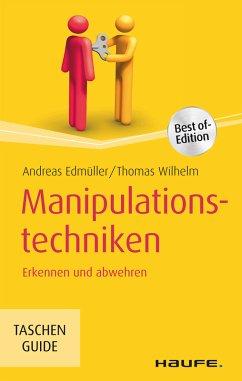Manipulationstechniken (eBook, PDF) - Wilhelm, Thomas; Edmüller, Andreas