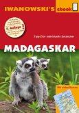 Madagaskar - Reiseführer von Iwanowski (eBook, ePUB)