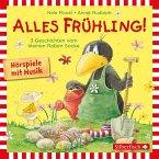 Alles Frühling!: Alles Freunde!, Alles wächst!, Alles gefärbt! (MP3-Download)