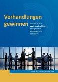 Verhandlungen gewinnen (eBook, ePUB)