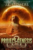 Project Genesis: The Short Story Prequel to the Genesis Rising Series (eBook, ePUB)