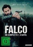 Falco / 1. Staffel DVD-Box