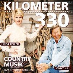 Kilometer 330-Country-Musik - Diverse