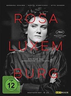 Rosa Luxemburg Digital Remastered - Sukowa,Barbara/Olbrychski,Daniel
