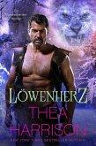 Löwenherz (Ein Mondschatten-Roman, #3) (eBook, ePUB)