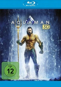 Aquaman (Blu-ray 3D)
