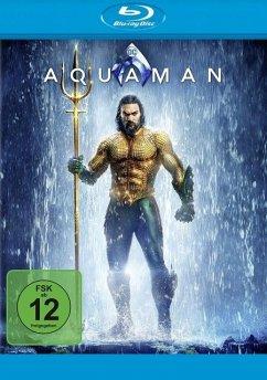 Aquaman - Jason Momoa,Amber Heard,Willem Dafoe
