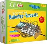GEOlino Roboter-Bausatz: Der Linien Spürhund; .