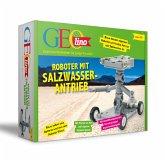 GEOlino - Roboter mit Salzwasserantrieb (Experimentierkasten)