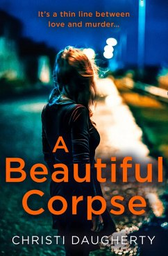 A Beautiful Corpse (The Harper McClain series, Book 2)
