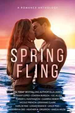 Spring Fling (eBook, ePUB)