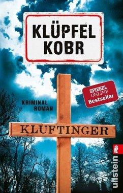 Kluftinger / Kommissar Kluftinger Bd.10 - Klüpfel, Volker; Kobr, Michael