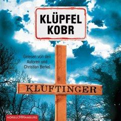 Kluftinger / Kommissar Kluftinger Bd.10 (2 MP3-CDs) - Klüpfel, Volker; Kobr, Michael