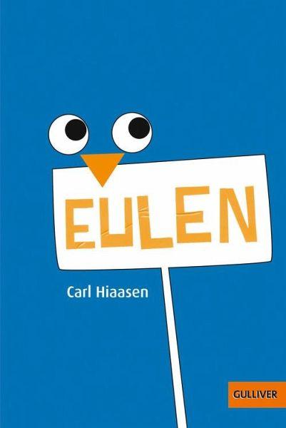 Eulen (eBook, ePUB)