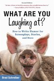 What Are You Laughing At? (eBook, ePUB)