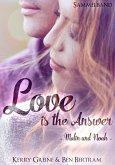 Love ist the Answer (eBook, ePUB)