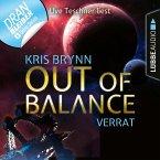 Fallen Universe, Folge 2: Out of Balance - Verrat (Ungekürzt) (MP3-Download)