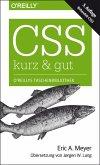 CSS - kurz & gut (eBook, PDF)