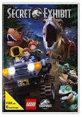 Lego Jurassic World - Neue Attraktion