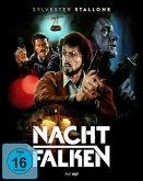 Nachtfalken Mediabook