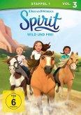Spirit: Wild und frei - Staffel 1, Vol. 3