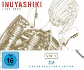 Inuyashiki Last Hero - Vol. 1 (Limited Collector's Edition)