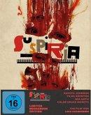 Suspiria Mediabook