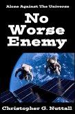 No Worse Enemy (The Empire's Corps, #2) (eBook, ePUB)