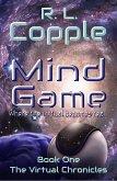 Mind Game (The Virtual Chronicles, #1) (eBook, ePUB)