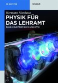 Elektrodynamik und Optik (eBook, PDF)