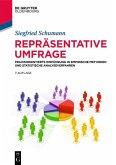 Repräsentative Umfrage (eBook, PDF)