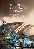 Modern Construction Handbook (eBook, PDF)