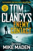 Tom Clancy's Enemy Contact (eBook, ePUB)