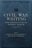 Civil War Writing (eBook, ePUB)