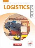 Matters Wirtschaft - Logistics Matters 2nd edition - B1-Mitte B2 - Schülerbuch