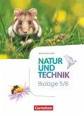 Natur und Technik 5./6. Schuljahr - Biologie Neubearbeitung - Niedersachsen - Schülerbuch