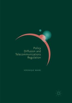 Policy Diffusion and Telecommunications Regulation - Wavre, Véronique