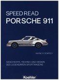 Speed Read - Porsche 911
