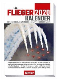 Fliegerkalender 2020