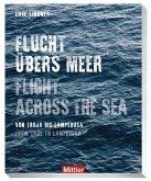Flucht übers Meer - Flight across the sea