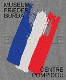 Ensemble. Museum Frieder Burda / Centre Pompidou